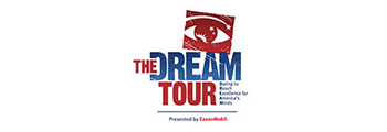 Creation of the DREAM Tour (Daring to Reach Excellence for America's Minds)