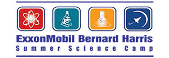 Establishment of the ExxonMobil Bernard Harris Summer Science Camp