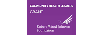 Robert Wood Johnson Foundation – Community Health Leaders Program