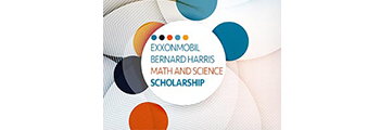 ExxonMobil Bernard Harris Math and Science Scholarship
