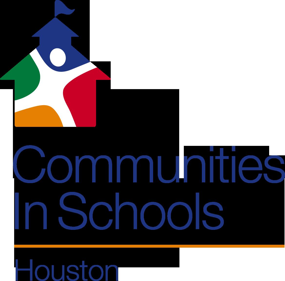 Communities in Schools   Houston